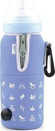 Nuvita Nuvita, Samochodowy podgrzewacz do butelek 1074 BLUE