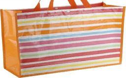 Koopmann International Torba Na Zakupy Plażę Kolorowe Paski H