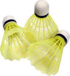 ENERO  Lotka badminton nylon Enero 3szt