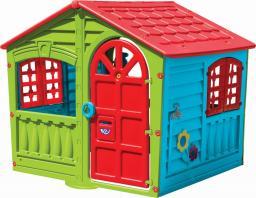 PalPlay Domek dla dzieci M780 (turkusowy)