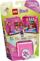 LEGO Friends Kostka Olivii do zabawy w sklep (41407)