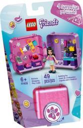 LEGO Friends Kostka Emmy do zabawy w sklep (41409)