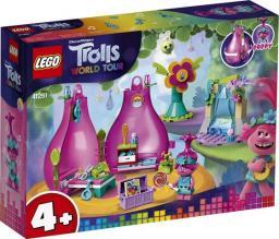 LEGO Trolls Owocowy domek Poppy (41251)