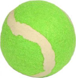 ENERO  Piłka tenis ziemny Enero 1szt zielona