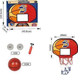Askato Tablica do koszykówki w pudełku 112138