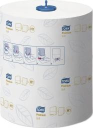 Staples TORK Ręcznik celulozowy w roli MATIC PREMIUM, 2- warstwowy, długość 120m, szerokość 21cm, biały - 1 sztuka