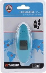 Koopmann International Elektroniczna Waga Do Bagażu 3 Kolory H