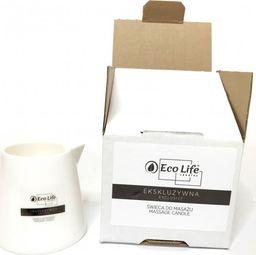 Eco Life Świeca do masażu (ECL00009)