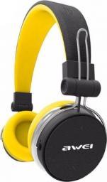 Słuchawki Awei A700BL (AWEI021BLKYEL)