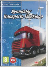 Symulator Transportu Ciężkiego