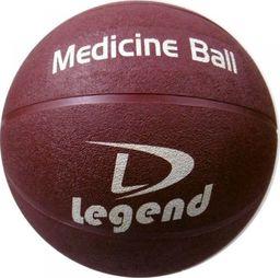 Legend Piłka Lekarska Ciśnieniowa Medicine Ball 1Kg Legend