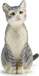 Figurka Schleich Kot siedzący