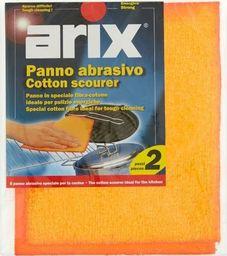 Arix Ściereczki Ścierne 15x18cm 2szt T1251