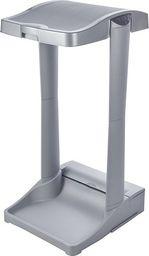 Kosz na śmieci OKT 120L szary (GRE000200)