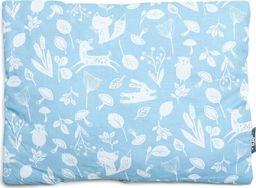 Pulp Pulp, Poduszka Bawełniana Zwierzęta Niebieskie, 35 x 45 cm