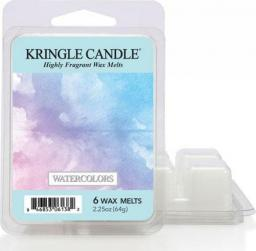 Kringle Candle Wax wosk zapachowy Watercolors 64g