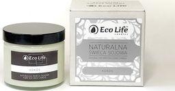 Eco Life Eco Life, Świeca sojowa Kokos