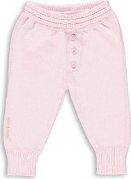 Babys Only Baby's Only, Spodenki, Różowe, rozmiar 62 SUPER PROMOCJA -50%