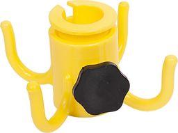 Royokamp  Wieszak Organizer Do Parasola Żółty Royokamp