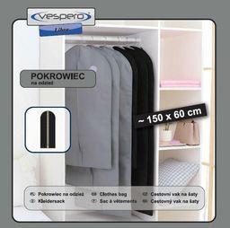 Coronet Pokrowiec Na Ubrania 150x60cm Libra