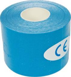 Eb Fit Taśma Tape 5mx50mm niebieska