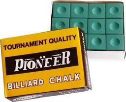 Pioneer Kreda Pioneer Zielona 12 Szt.