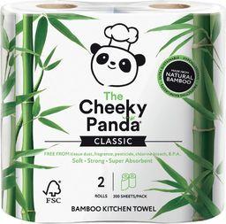 Cheeky Panda Cheeky Panda, Ręcznik kuchenny, 2 rolki