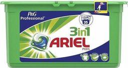 Ariel Kapsułki Do Prania Regular 35szt.