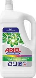 Ariel Płyn Do Prania Color 4,95l
