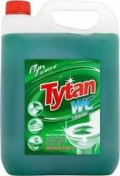 Tytan Płyn Do Wc 5l Zielony Tytan