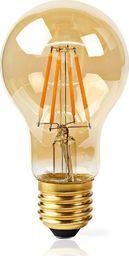 Nedis  Nedis Wi-Fi Smart LED Filament Bulb | E27 | A60 | 5W | 500 lm