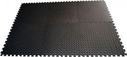 Eb Fit Mata puzzle pod sprzęt fitness kpl 6szt 60x60x1,2cm Eb fit