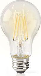 Nedis  Nedis Wi-Fi Smart LED Filament Bulb | E27 | A60 | 5 W | 500 lm | Clear