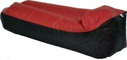 ROYOCAMP Lazy bag sofa dmuchana czerwona Royokamp