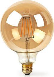 Nedis  Nedis Wi-Fi Smart LED Filament Bulb | E27 | 125 mm | 5W | 500 lm