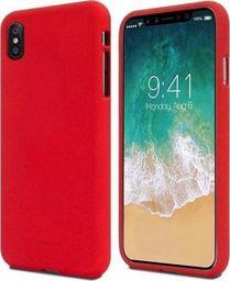 Mercury Mercury Soft G985 S20+ czerwony/red