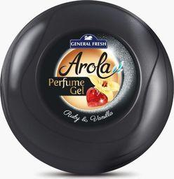 General Fresh Odświeżacz W Żelu Arola General Fresh Perfumowany Rubin Wanilia 150g