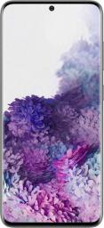 Smartfon Samsung Galaxy S20 128 GB Dual SIM Szary  (SM-G981BZADEUB)