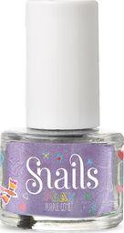 Snails Lakier do paznokci Mini Purple Comet - Play, 7 ml