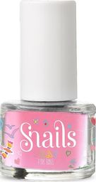 Snails Lakier do paznokci Mini Pink Bang - Play, 7 ml
