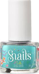 Snails Lakier do paznokci Mini Splash Lagoon - Play, 7 ml