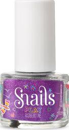 Snails Lakier do paznokci Mini Raspberry Pie - Play, 7 ml