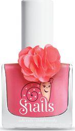 Snails Lakier do paznokci FLEUR ROSE, 10,5 ml