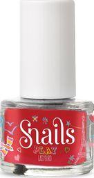 Snails Lakier do paznokci Mini Ladybird - Play, 7 ml