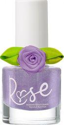 Snails Lakier do paznokci ROSE - Lit, Peel-off, 7 ml