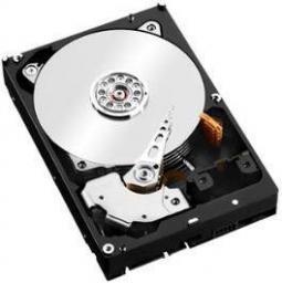 Dysk serwerowy Western Digital WD Red Pro, 3.5'', 2TB, SATA/600, 64MB cache (WD2001FFSX)
