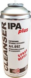CLEANSER IPA PLUS 400ML BEZ AKCESORIÓW standard