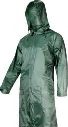 """Lahti Pro płaszcz przeciwdeszczowy, zielony, """"S"""" (L4170301)"""