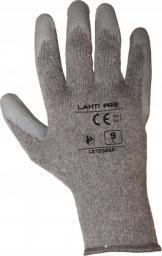 """Lahti Pro rękawice szare """"7""""(L210307K)"""