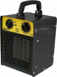 Dedra Nagrzewnica Elektryczna PTC 2.0 kW